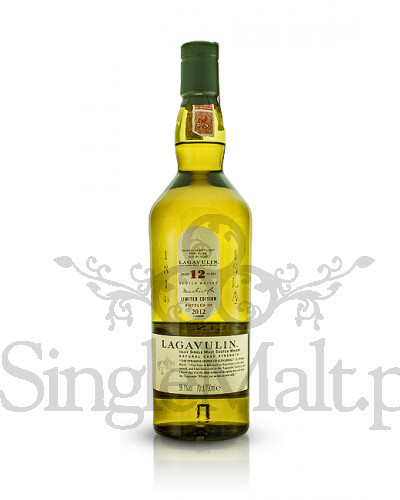 Lagavulin 12 Years Old / 2016 / 57,7% / 0,7 l