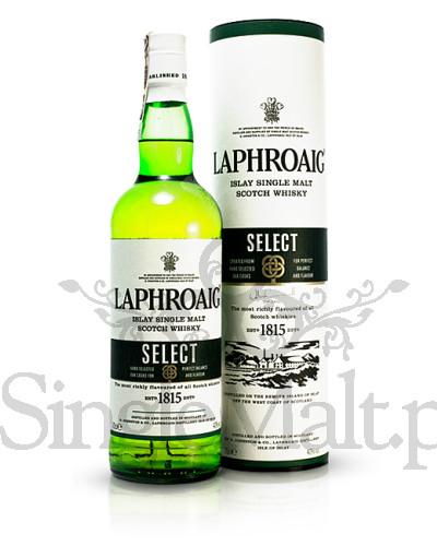 Laphroaig Select / 40% / 0,7 l