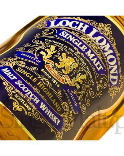 Loch Lomond / 40% / 0,7 l
