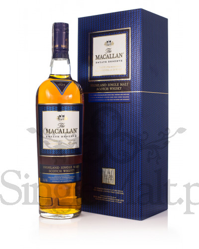 Macallan Estate Reserve / 1824 Collection / 45,7% / 0,7 l