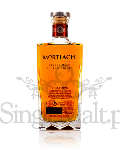 Mortlach Rare Old / 43,4% / 0,5 l