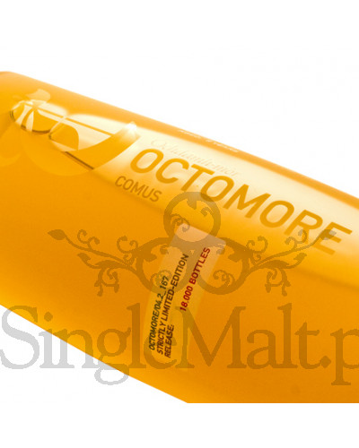 Octomore /4.2_167 Comus 5 Years Old / 61% / 0,7 l