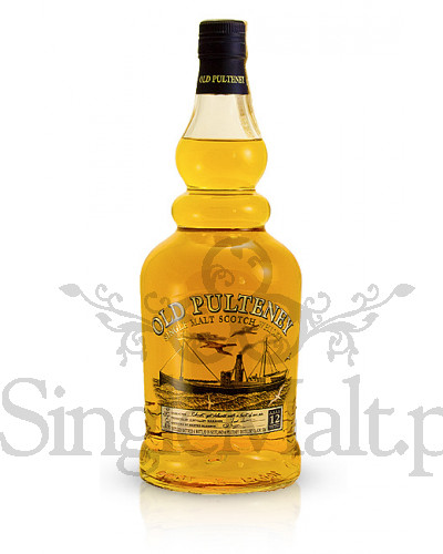 Old Pulteney 12 Years Old / 40% / 1,0 l