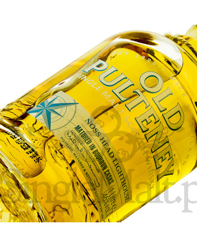 Old Pulteney Noss Head Lighthouse / 46% / 1,0 l