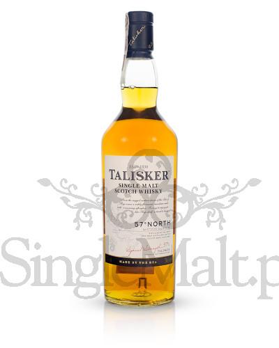 Talisker 57° North / 57% / 0,7 l