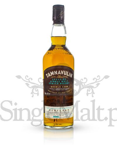Tamnavulin Double Cask / 40% / 0,7 l