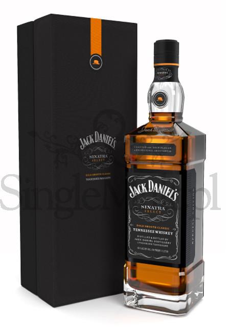 Jack Daniel's Sinatra Select / 45% / 1,0 l