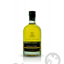 Glenglassaugh Evolution / 57,2% / 0,7 l