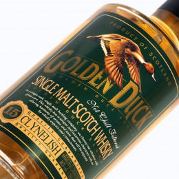 Clynelish 15 Years Old / 1997 / Golden Duck / 46% / 0,7 l