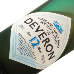 Deveron 12 Years Old / 40% / 0,7 l